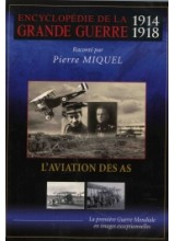 PREMIERE GUERRE MONDIALE : AVIATION DES AS